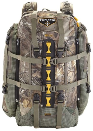 Tenzing TZ 4000 Back country Hunting Pack
