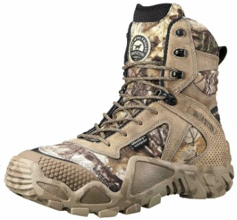 Irish Setter Men 2870 Vaprtrek Waterproof 8