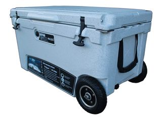 MILEE - Heavy duty Wheeled Cooler