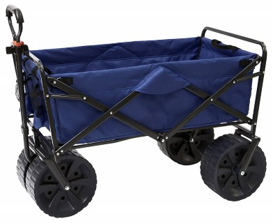 Mac Sports Heavy Duty Folding Wagon