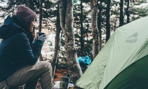 The 10 Ways To Stay Warm In Tent During Your Winter Camping Trip