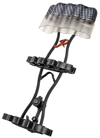 Carbon Express 203373 Rage Cage Quiver