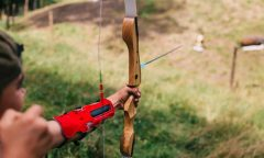 5 Top Performing Archery Release: Improve Your Bow Shooting Accuracy