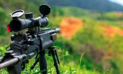 Best Hunting Bipod: Stabilizing Your Shot