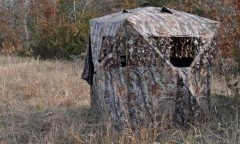 The 5 Best Hunting Blinds To Buy: Reviews & Comparison