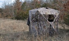 A Guide to Building Your Own Hunting Blind