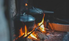 5 Best Camping Cookware Sets: Enhance Outdoor Cooking Experience