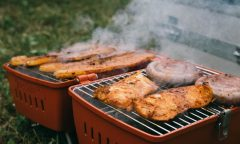 The 5 Best Grills for Camping Tested & Reviewed