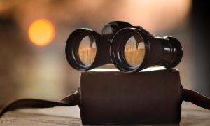 12 Best Hunting Binoculars To Buy in 2020